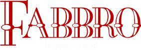 Fabbro: bramy, ogrodzenia i balustrady Logo
